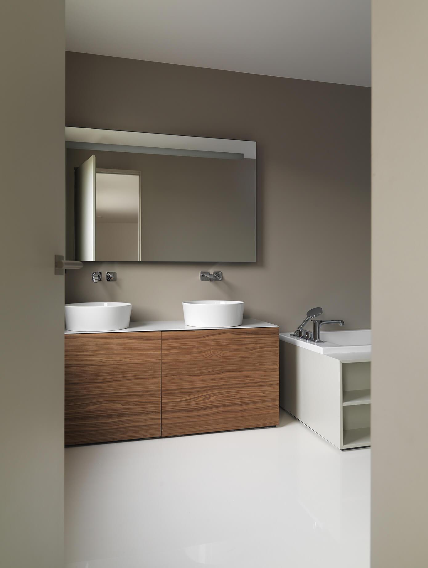 Diseno Baño Sencillo:Diseño de cuarto de baño moderno y sencillo