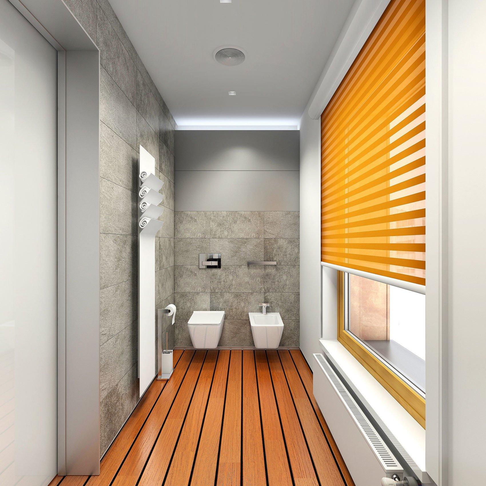 Dise o de cuarto de ba o moderno construye hogar for Disenos de cuartos modernos
