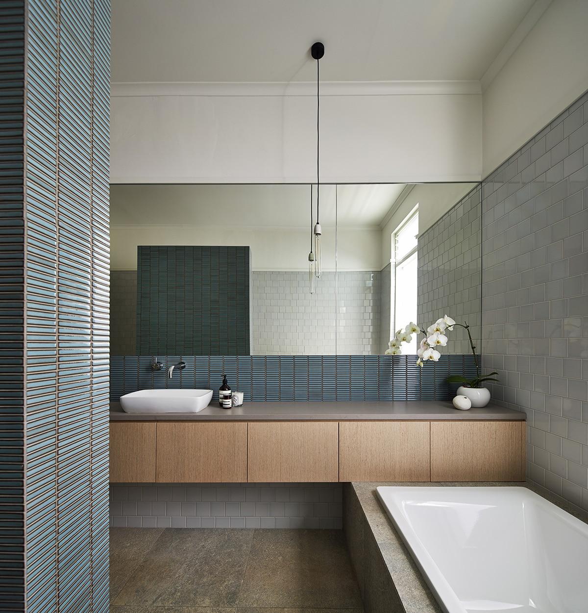 Diseno De Baño Sencillo:Architecture Spatial Solutions