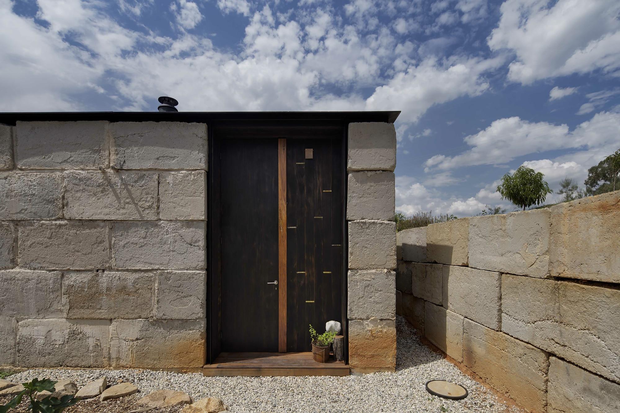 Construcci n con bloques de hormig n construye hogar - Bloques de hormigon decorativos ...