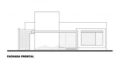 Plano-de-fachada-frontal-de-casa-de-un-piso