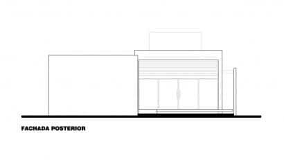 Plano-de-fachada-posterior-casa-una-planta