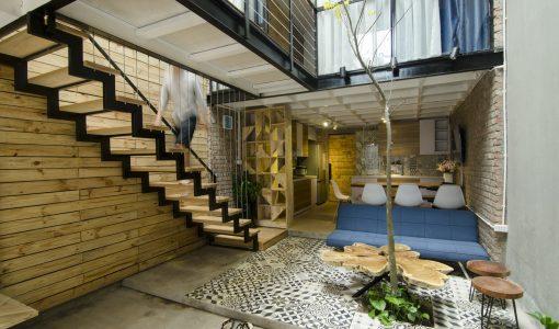 Casas peque as construye hogar part 2 for Low cost interior designs