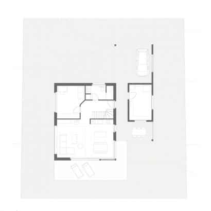 Plano casa de campo de madera-0001