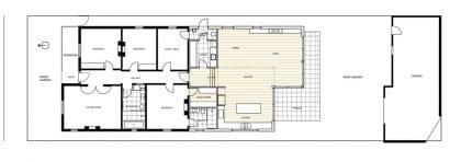 planos-casa-un-piso-moderna