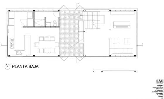plano-del-primer-piso-de-casa-economica