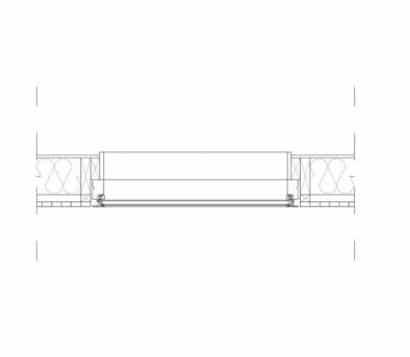 Detalle de estructura