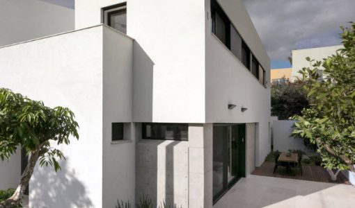 Planos de casas construye hogar for Pisos casa minimalista
