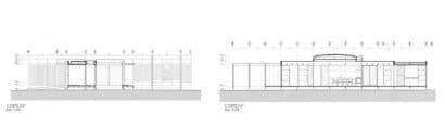 Planos de corte casa madera