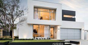 Como dise ar casas en cuatro sencillos pasos hacer dise o for Como disenar una casa de dos pisos