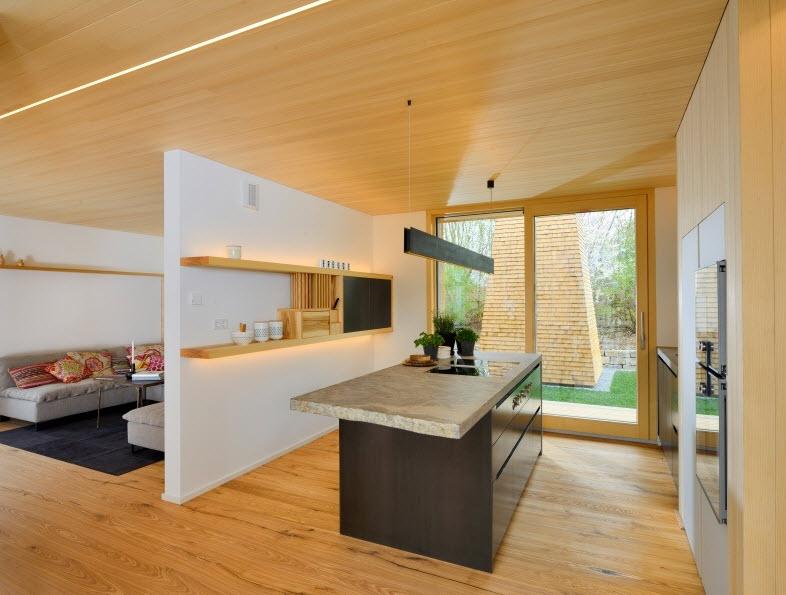 Dise o de cocina construye hogar for Construye hogar