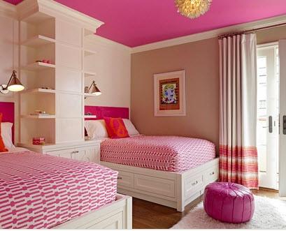 Decoraci n de interiores de habitaciones y hacer dise o for Diseno de interiores para cuartos
