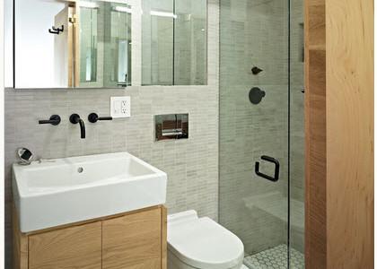 Cuarto de ba o construye hogar for Como disenar un cuarto de bano
