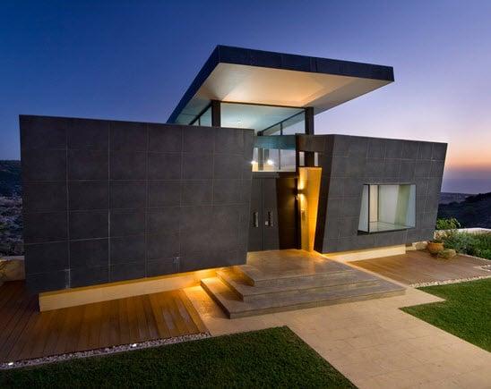 Fachadas de piedra de casas modernas fotos de fachadas Pisos para exteriores de casas modernas