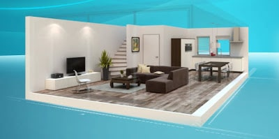 Haz diseño de interiores online