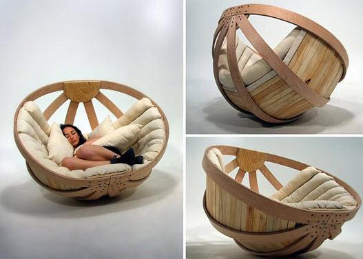 Dise o de muebles creativos modelos para dise o de for Muebles de madera para ninos