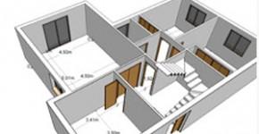 Programas gratis para hacer planos de casas