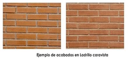 Tipos de ladrillos para construcci n y ladrillos para - Dimensiones ladrillo visto ...