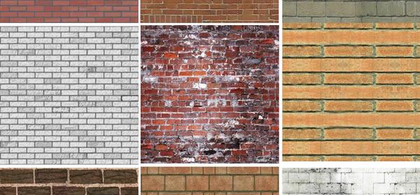 Tipos de ladrillos para construcci n y ladrillos para - Materiales de construccion para fachadas ...