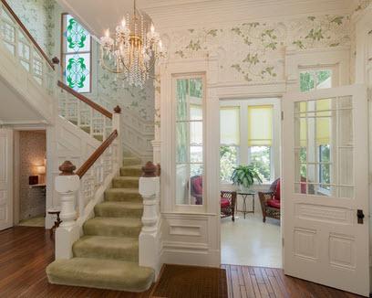 Como dise ar un cuarto de ba o debajo de las escaleras for Medio bano bajo escalera