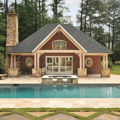 Fachadas de casas r sticas dise os y materiales for Casas rusticas pequenas