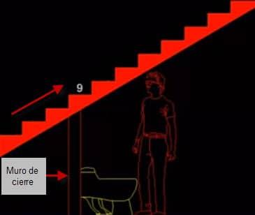 Bano Bajo Escalera.Como Disenar Un Cuarto De Bano Debajo De Las Escaleras
