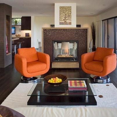 Dise o de sala estar con ideas fotos y tips de for Diseno de interiores para salas pequenas