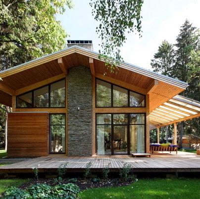9 formas de remodelar una casa para hacerla moderna for Remodelacion de casas viejas
