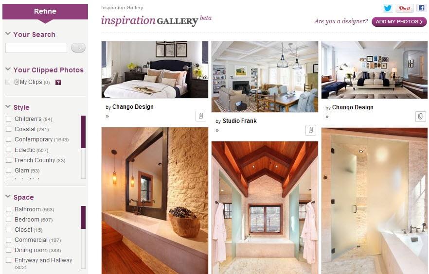 Ideas para diseño interior con Wayfair.com | Construye Hogar