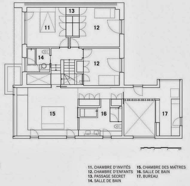 Ampliaciones De Casas Con Dise Os Y Planos De Los Cambios