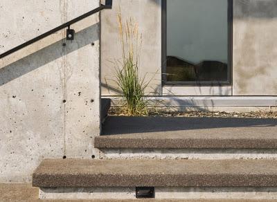Elementos constructivos de la casa ingreso