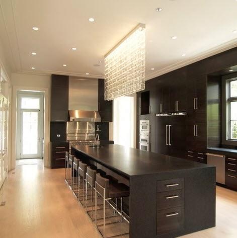 Awesome Cocinas Grandes Diseño Images - Casa & Diseño Ideas ...
