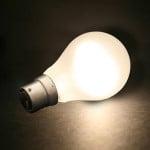 Ahorrar energía eléctrica en casa