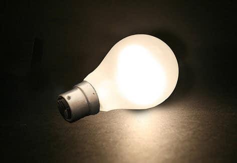 Ahorrar energ a el ctrica en casa consejos pr cticos for Ahorrar calefaccion electrica
