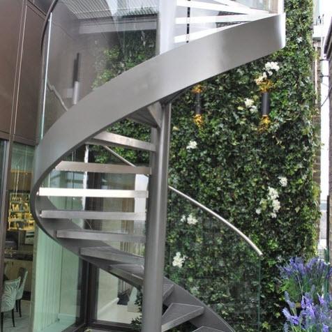 Escaleras y rampas - Observatori espais escènics