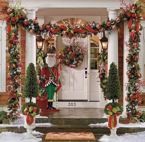 Ideas Decoraci Ef Bf Bdn Navidad