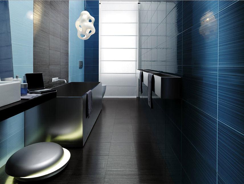 Moderna cerámica para cuarto de baño