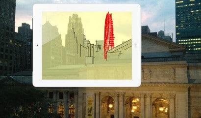Aplicaciones para arquitectos, iPhone, iPad, Android