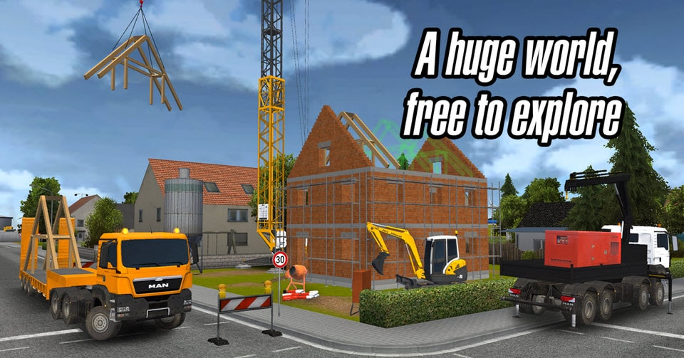 Simulador de construcci n de casas y edificios 2014 para for Simulador de casas 3d gratis
