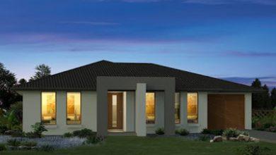 Photo of Fachadas de casas de un piso o nivel
