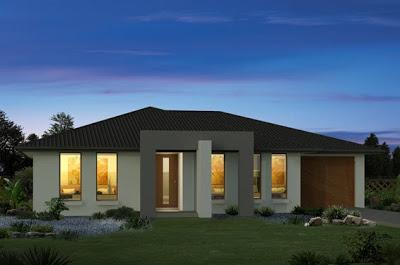 3 modelos de planos de casas peque as de madera for Casa moderna orlando