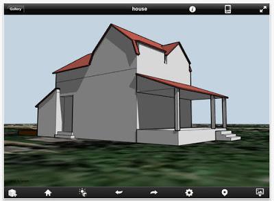 10 mejores aplicaciones para hacer planos de casas gratis for Programa para dibujar casas