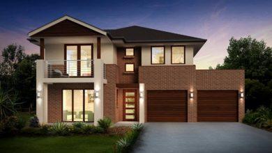 Photo of Diseño y planos de casas de dos pisos con ideas para construcción