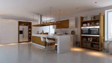 Photo of Diseño de cocina con modelos y fotos, todo lo que necesitas saber de cocinas
