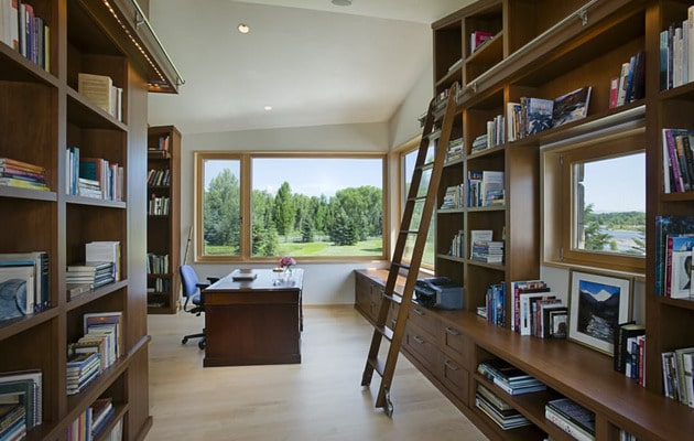 Dise o de casa de piedra fotos de fachada e interiores - Estudios de diseno de interiores ...