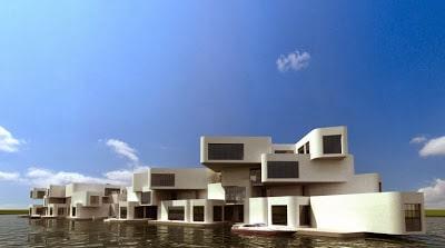 Planos de departamentos de 3 habitaciones construye hogar for Fachadas de departamentos
