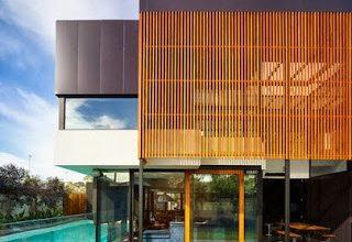 Photo of Fachadas de casas de lujo, diseño líneas y estilos [Fotos]