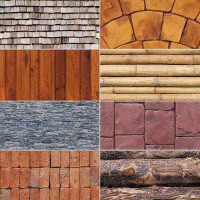 Consejos para elegir materiales de construcci n y acabados - Materiales de construccion para fachadas ...