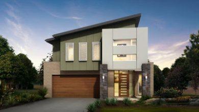 Photo of Fachadas de casas modernas con ideas para revestimientos de fachadas para tu hogar