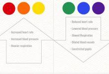 Photo of Pintura de la casa: los colores y la emociones que provocan, conócelos para aplicarlos correctamente